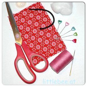 schnelles DIY - ein Nadelring fürs Schneiderlein