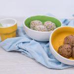 Granola | ein guter Start in den Tag mit Cerealien