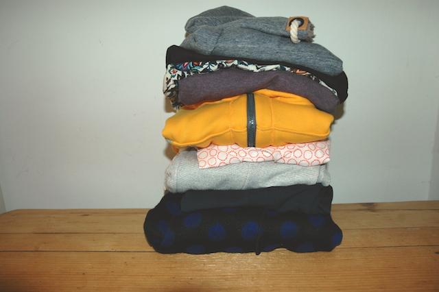 ein Jahr ohne kleiderkauf