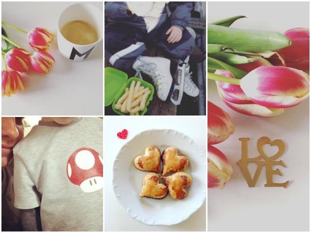 Review: Mama Momente im Februar