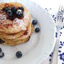 die leckersten Pancakes der Welt – Rezept
