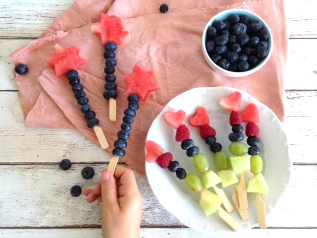 Partysnacks | schnelle Snacks für Grillparty & Co