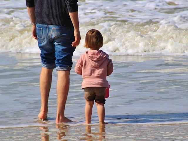 Urlaub mit Kindern - Tipps für entspannte Ferien
