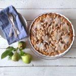 wunderbare Birnen Tarte | so schmeckt der Herbst