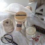 Adventskranz DIY | schlicht und einfach selbst gemacht