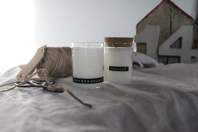 Kerzen gießen - einfach selbst gemacht | Gastbeitrag