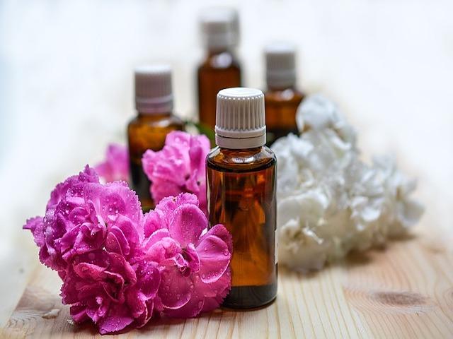 Aromaöle - wertvolle Begleiter für Kinder   Gastbeitrag