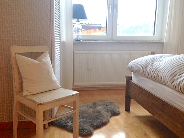 Bungalow Nr. 33 - Auszeit in Salzburg | #k3bloggerei