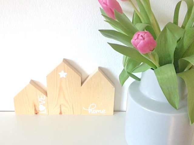Deko Holzhäuser für mehr hygge | DIY
