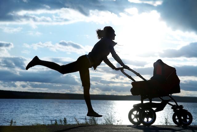 fit werden und wohlfühlen als Mama | Gastbeitrag