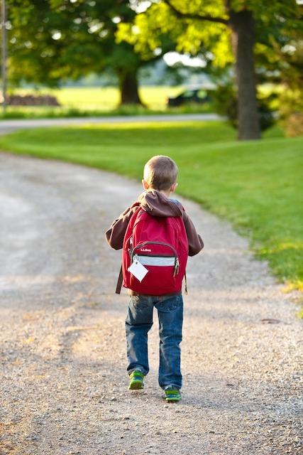 Sicherheit auf dem Schulweg | Tipps für Eltern