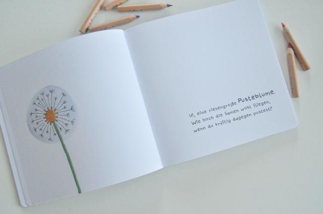 Schüttel den Apfelbaum | Mitmachbücher gegen Langeweile