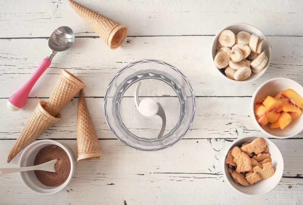 All about Nicecream | schnelles Eis ohne Eismaschine