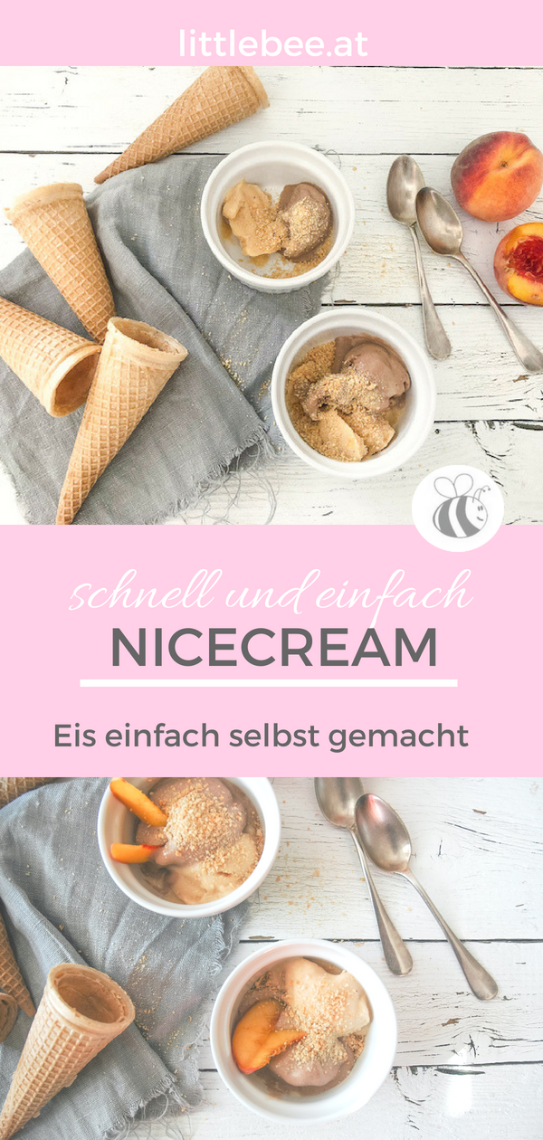 all about nicecream schnelles eis ohne eismaschine. Black Bedroom Furniture Sets. Home Design Ideas