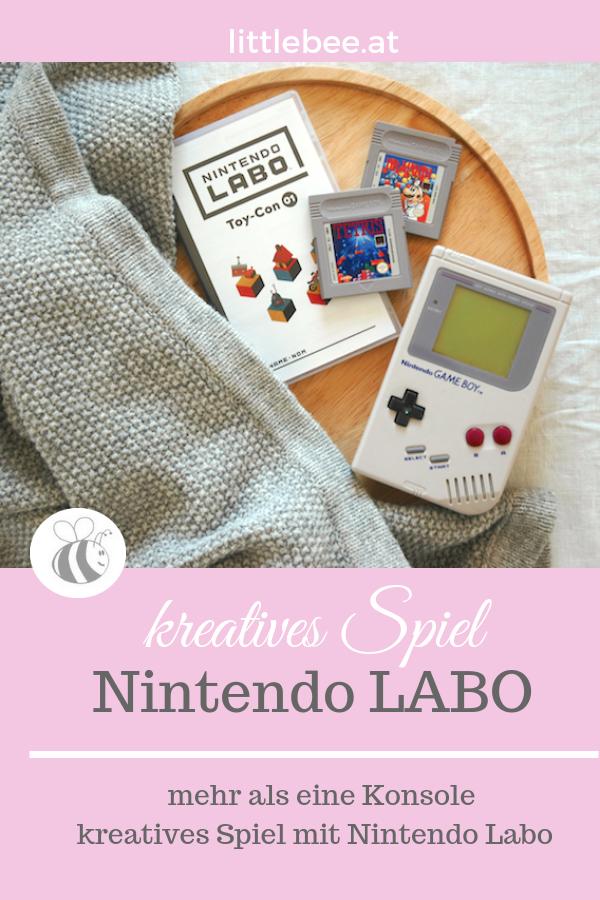 Super Mario war gestern | Nintendo Labo im Test