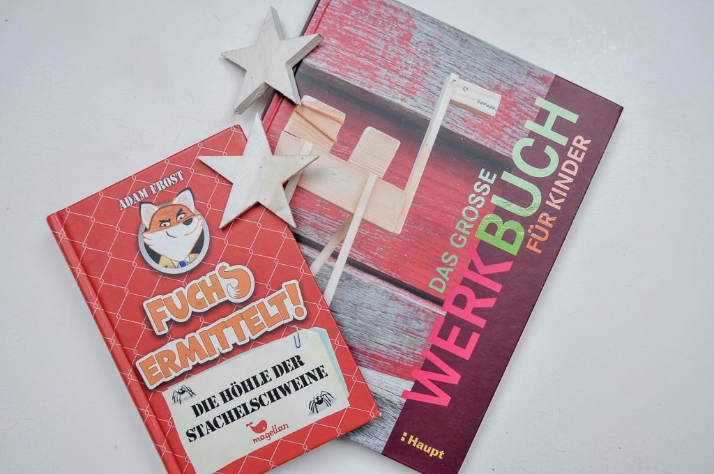 Buchtipps | wunderbare Geschenkideen für Kinder
