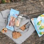 Granola Bars littlebee