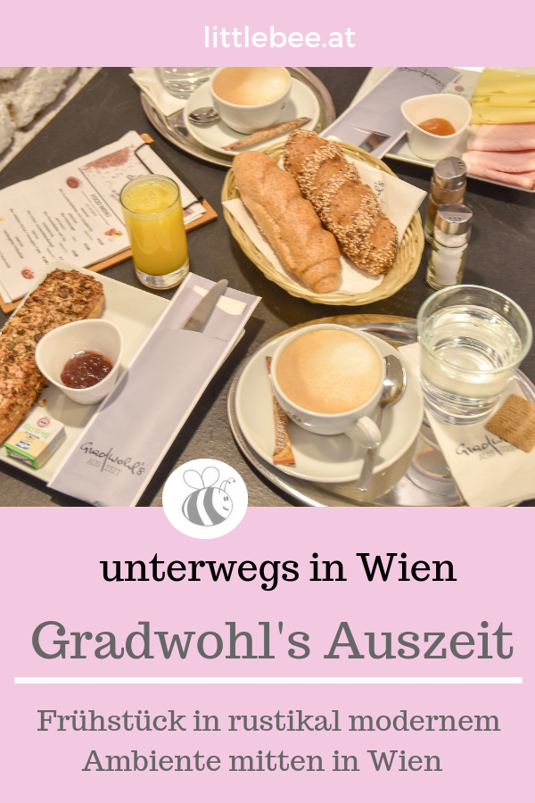 Gradwohl's Auszeit | Bio Frühstück im Herzen Wiens