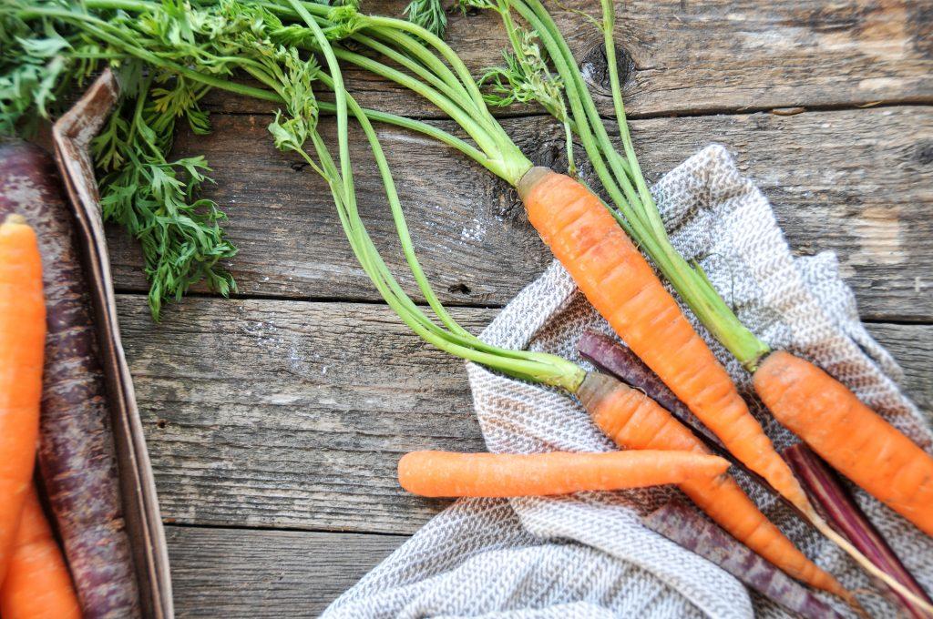 Wintergemüse neu entdecken | meine Gemüsepatenschaft mit Ja! Natürlich