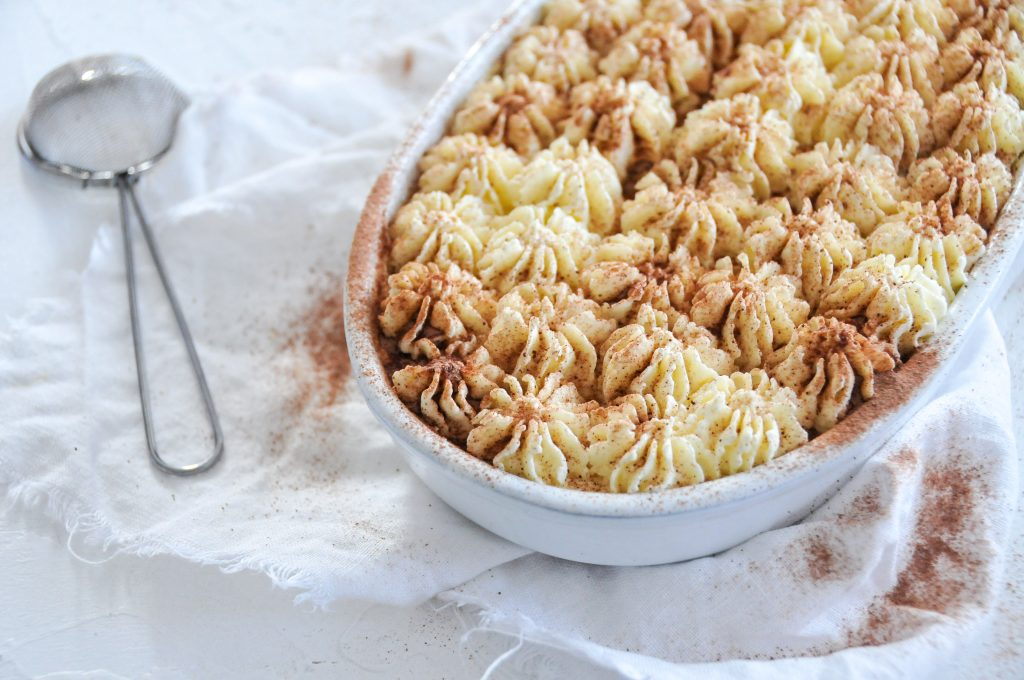 Tiramisu ohne Ei | cremiges Dessert einfach gemacht