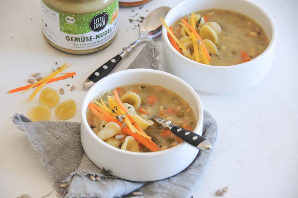 winterliche Suppenliebe | mit gesunden Suppen durch die kalte Jahreszeit