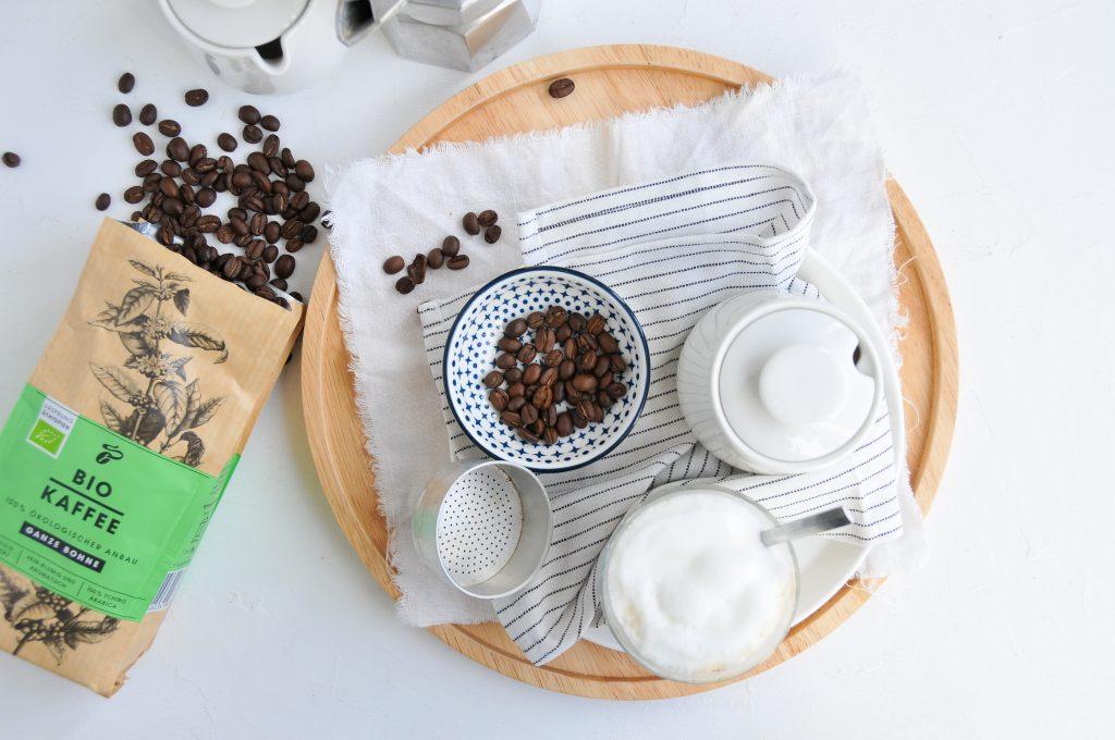 nachhaltiger Leben, jeden Tag | Kaffee aus fairem Anbau von Tchibo
