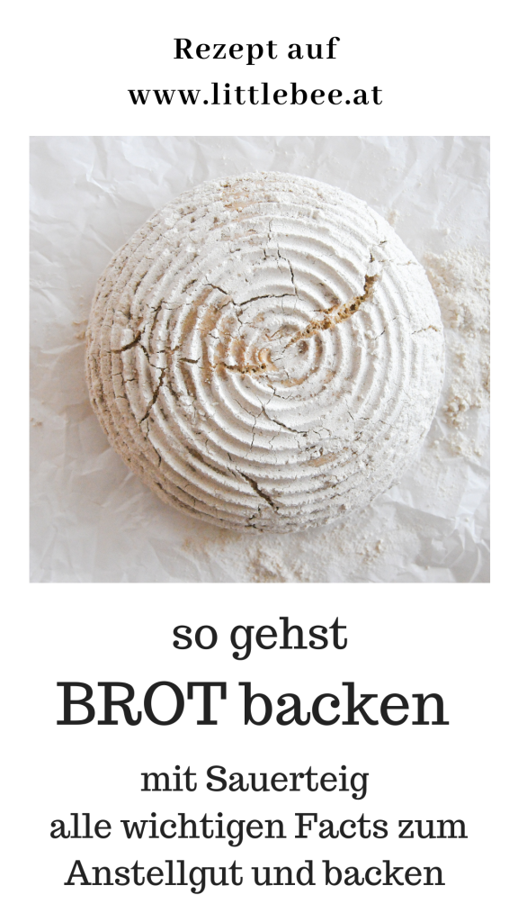 backen mit Sauerteig | its all about the sourdough