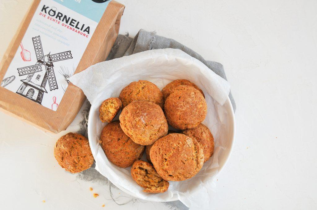 in der Küche mit Kornelia Urkorn | backen ganz einfach