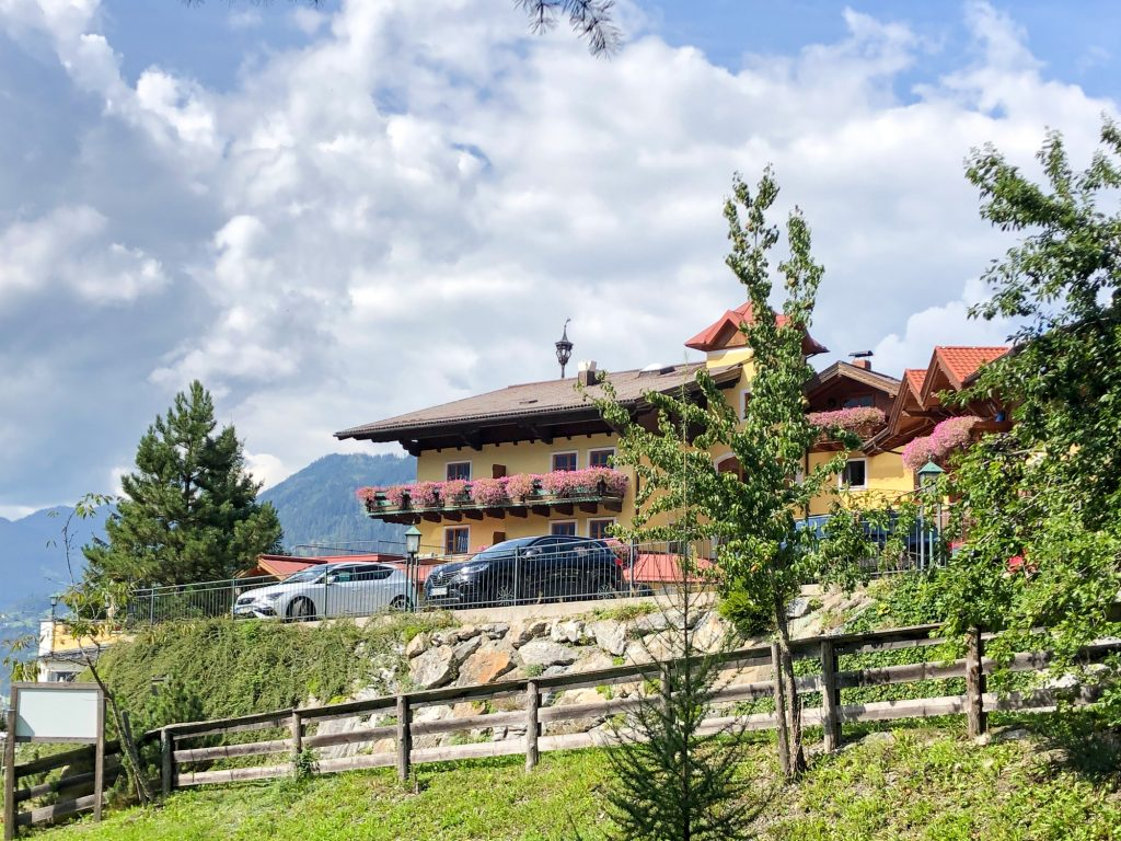 St. Johann im Pongau erleben | Gut Berg Naturhotel im Salzburgerland