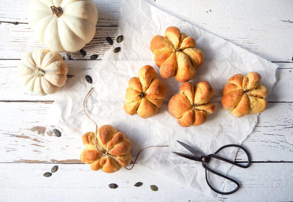 die 8 besten Kürbisrezepte für den Herbst | #wirliebensaisonal Michaela Titz
