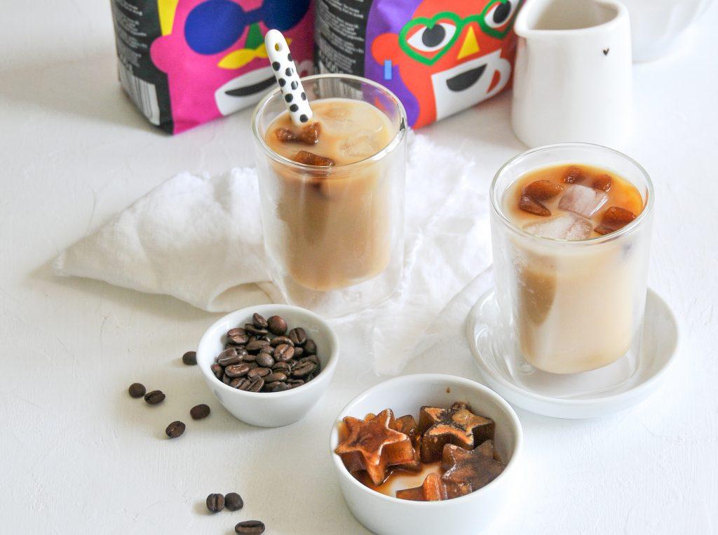 sommerlicher Kaffeegenuß mit ICEpresso und Beans Brothers Friends